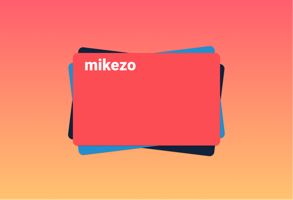 Everyday I'm Shuffling: Building the Monzo Plus card selection animation with MotionLayout